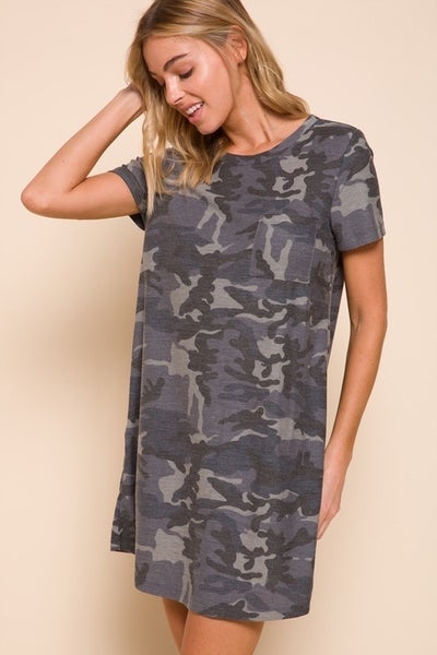 Simply Sweet T Shirt Dress