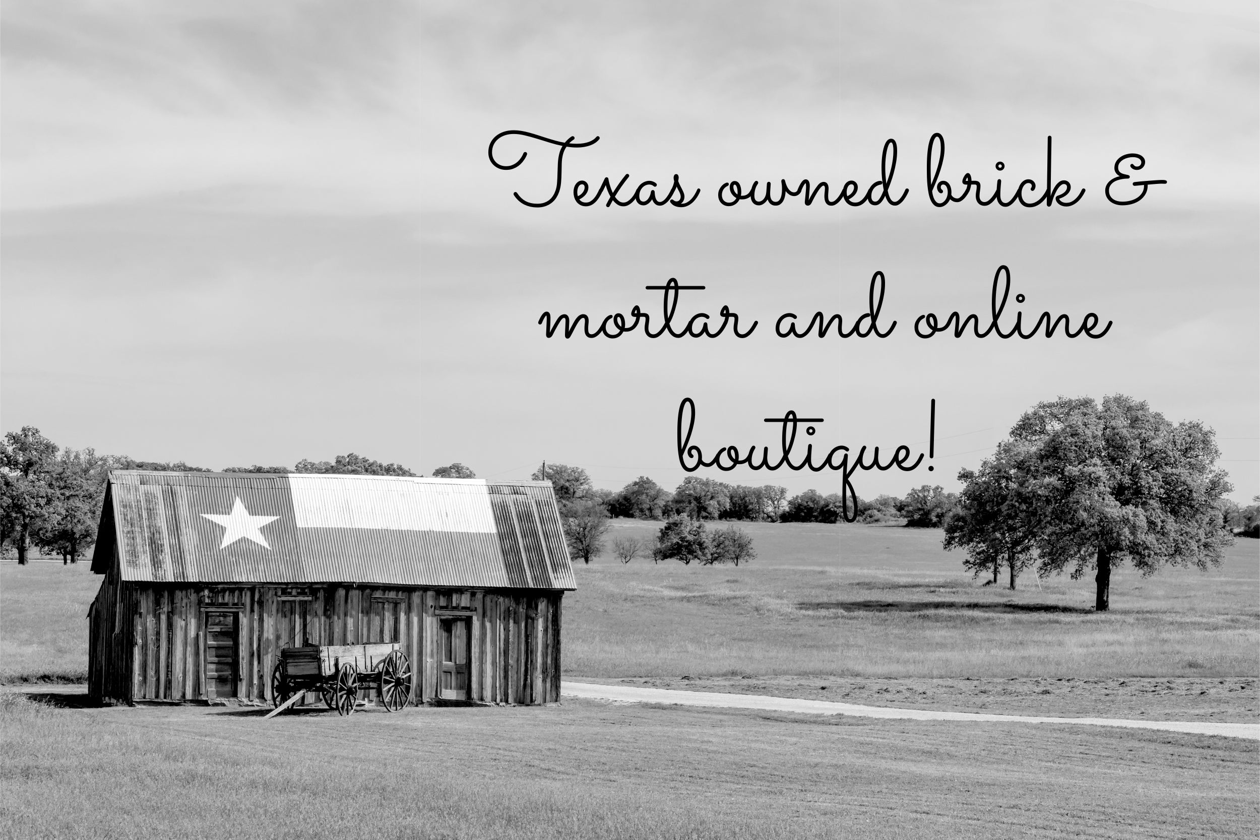 Texas Owned