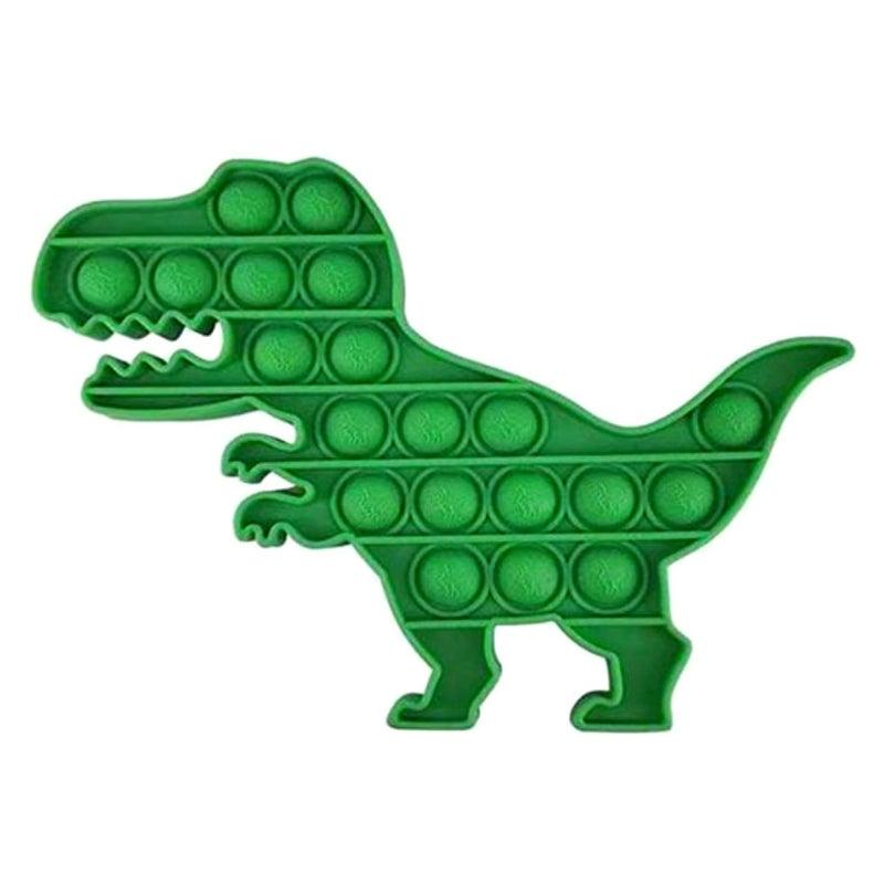 Dino - Take Anywhere Endless Bubble Pop