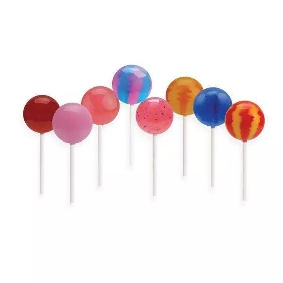 MYSTERY Gourmet Jumbo Lollipop - 1.1oz
