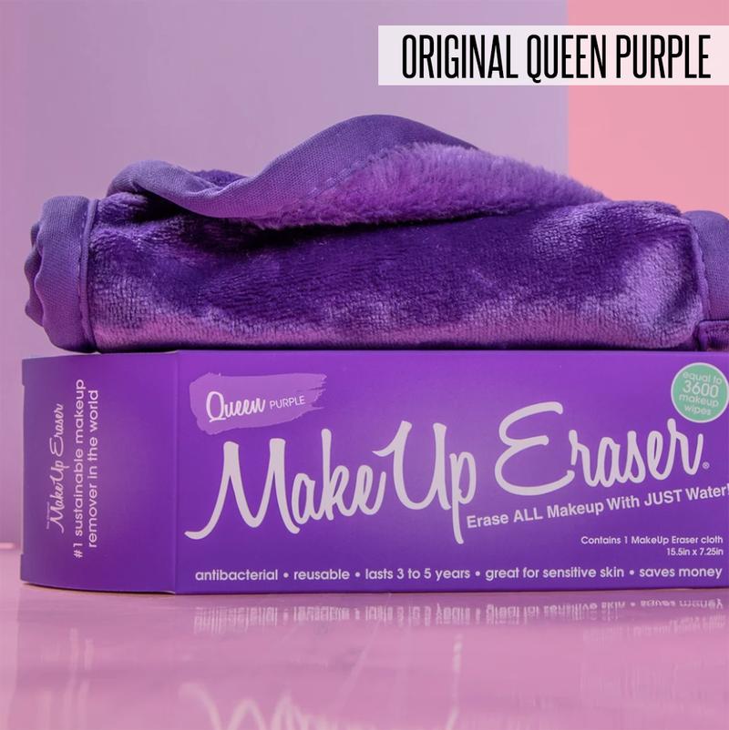 The ORIGINAL MakeUp Eraser!
