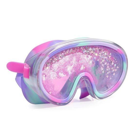Mermaid Sparkles - Premium Kids Swim Mask