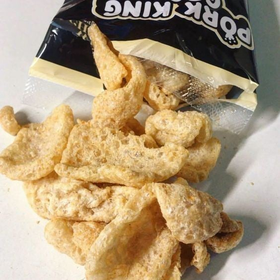 Pork King Good Pork Rinds