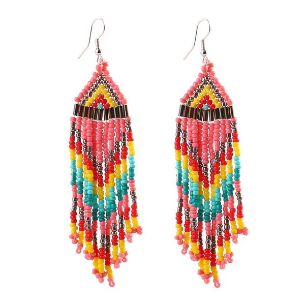 Colors of the Wind - Earrings