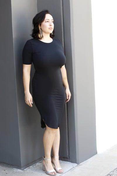 Wildest Dreams - Little Black Dress