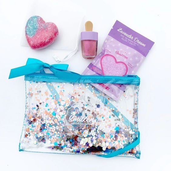 Dream Sparkle - Ready-to-Gift: 4 Piece Set
