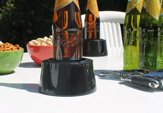 TableCoaster - Ultimate Anti-Spill Drink Holder