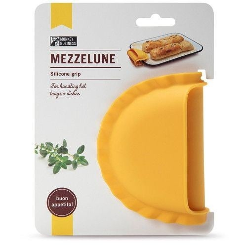 Mezzelune - Silicone Oven Grip