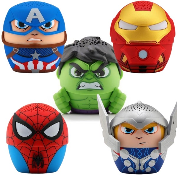 Avengers - Bitty Boomers - Bluetooth Speaker