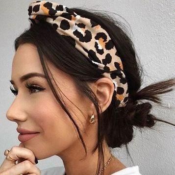Wild Thing - Headband