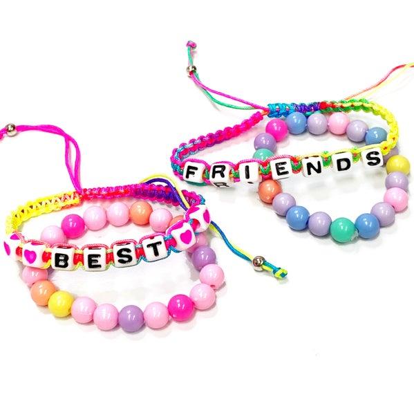 Best Friends Kids Bracelet Pack!