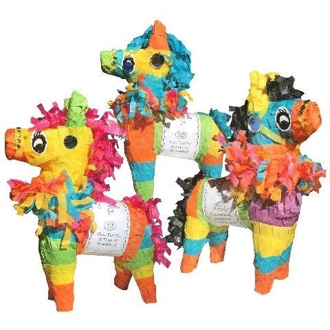 Mini Piñata - Send Some Fun!