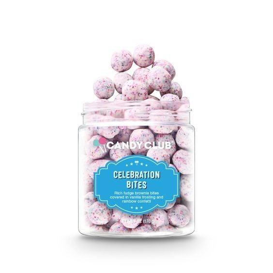 Celebration Bites - Candy Club