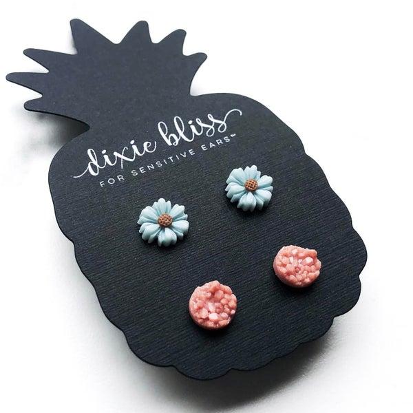 Emery - Earrings Duo
