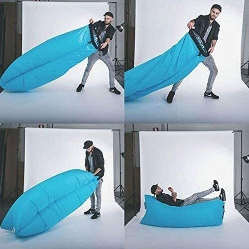 Inflatable Lazy Lounger