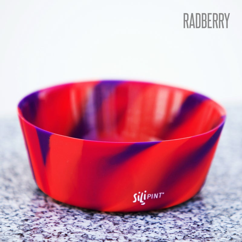 Squeeze-a-Bowl SiliPint