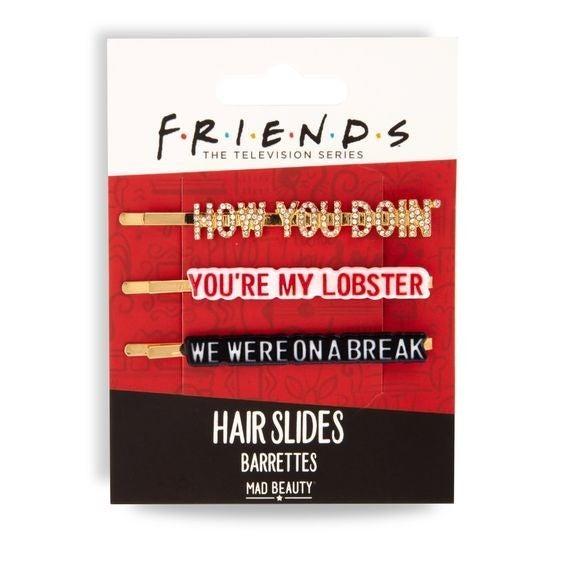 Friends - Hair Bobby Pins