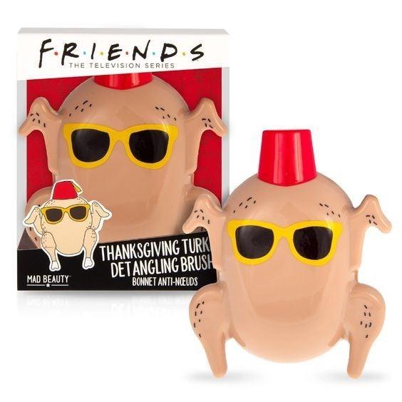 Friends - Turkey - Tangle Tamer