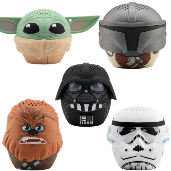 Star Wars - Bitty Boomers - Bluetooth Speaker