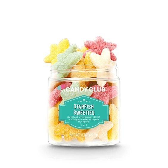Starfish Sweeties - Candy Club