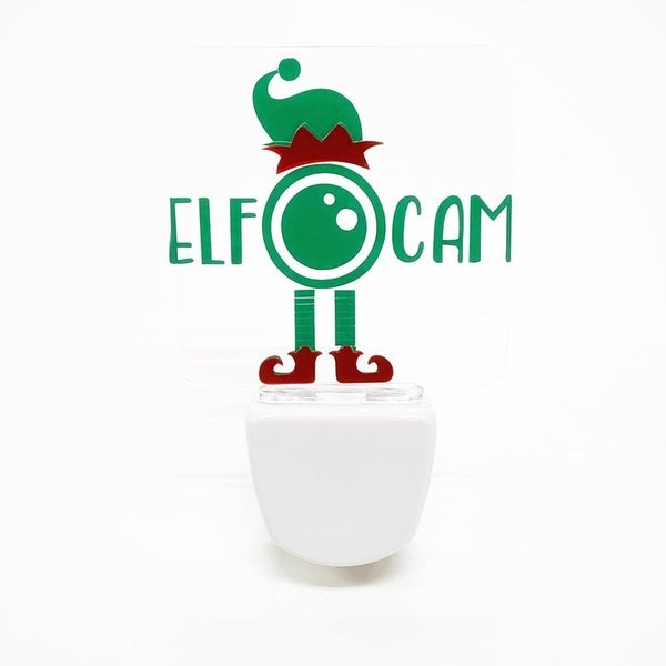 Elf Cam Night Light