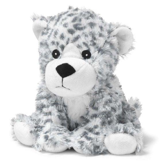 Snow Leopard - Warmies