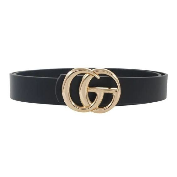 Fashion Week Belt