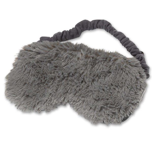 Gray Eye Mask - Warmies