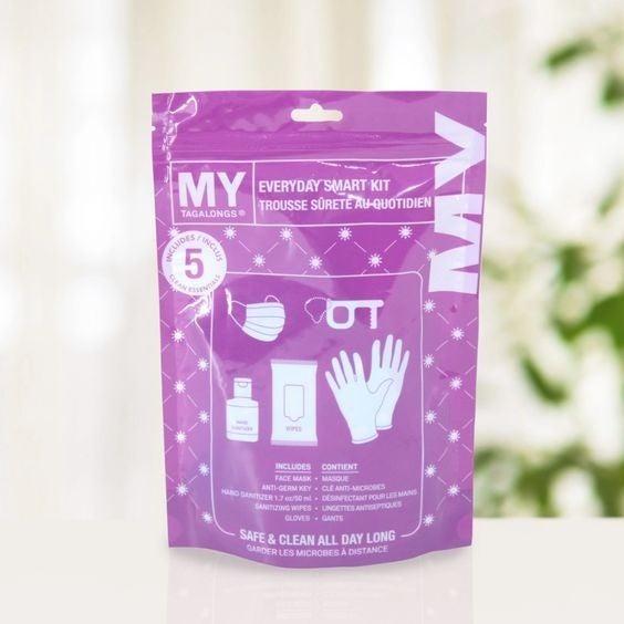 Everyday Clean Essentials Kit