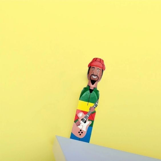 Marley - Wedgie Door Stopper