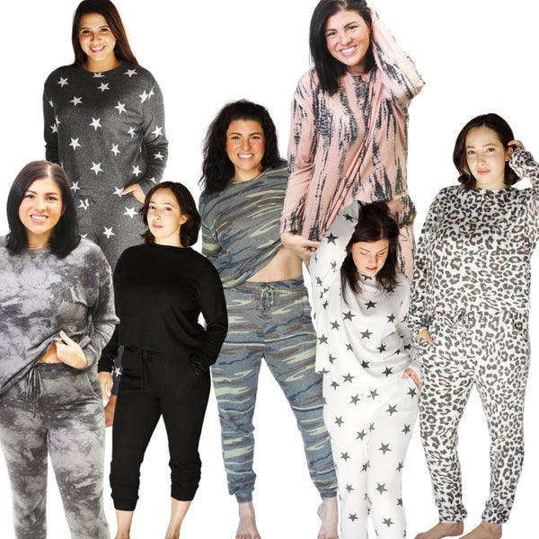BEST-SELLER: Katie's FAVE Super Soft Loungewear Set
