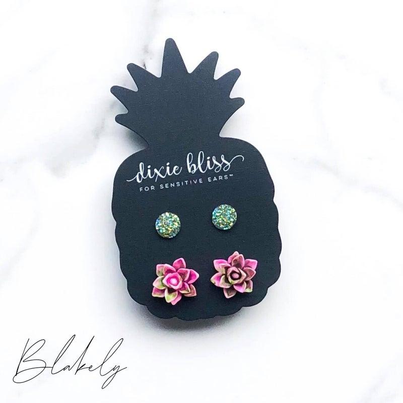 Blakely - Earrings Duo