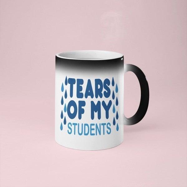 Secret Message Mug