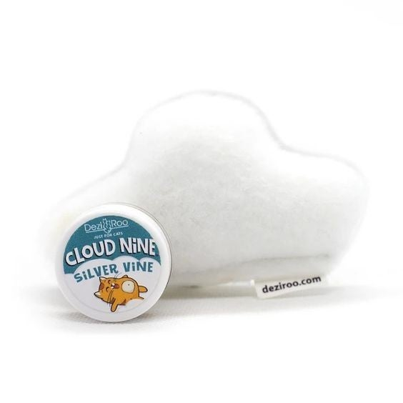 Cloud Nine Silver Vine Kit for Cats
