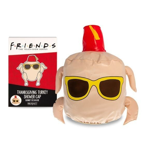 Friends - Turkey - Shower Cap