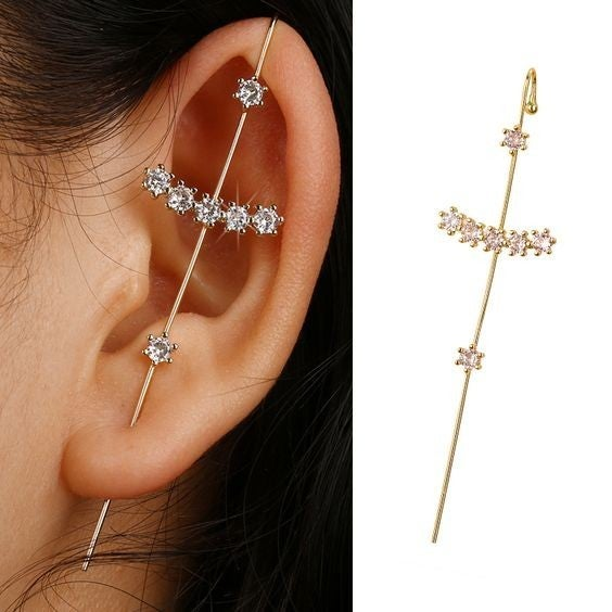 Felicity - Ear Crawler Hook