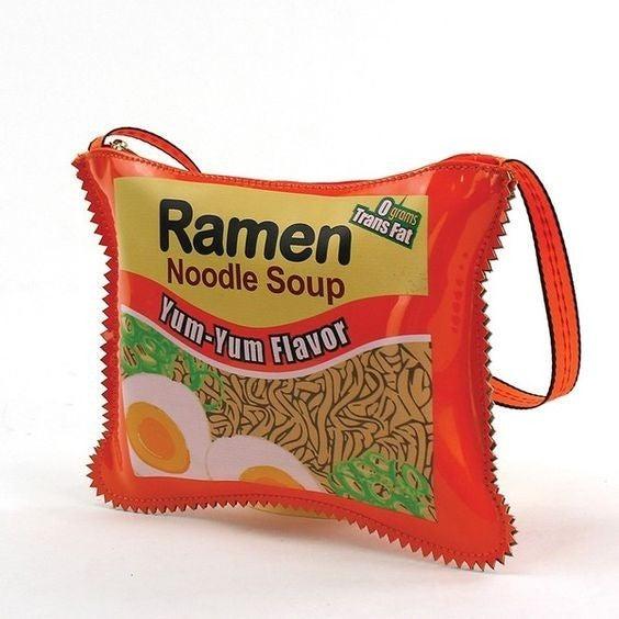 Ramen Crossbody Bag