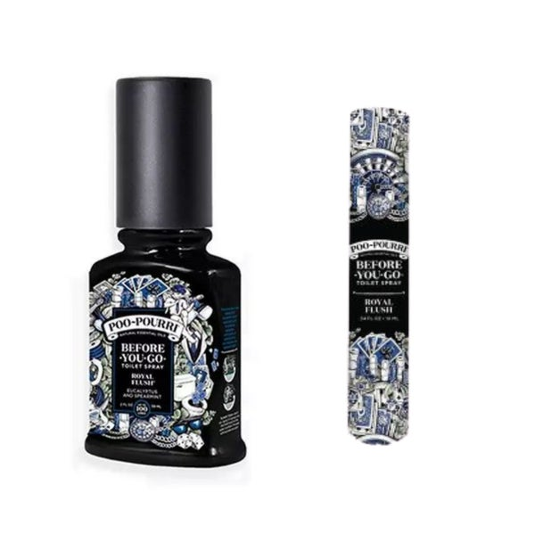 Royal Flush - Poo-Pourri