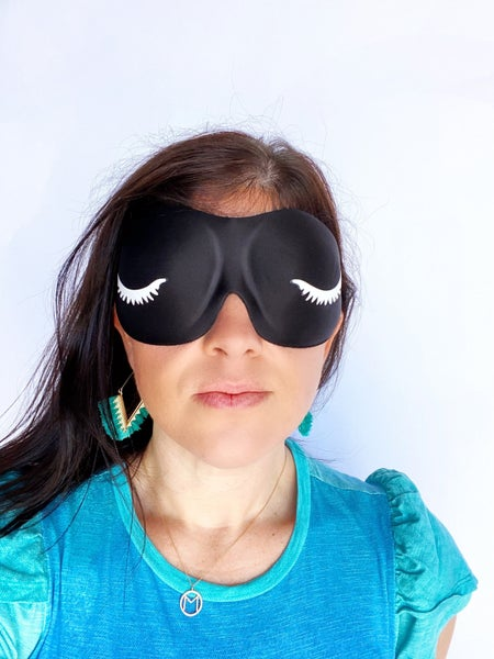 Katie's FAVE! 3D Sleep Support