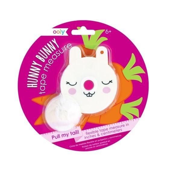 Hunny Bunny Tape Measure