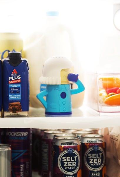 I'm A Cool Mom - Fridge/Freezer Deodorizer