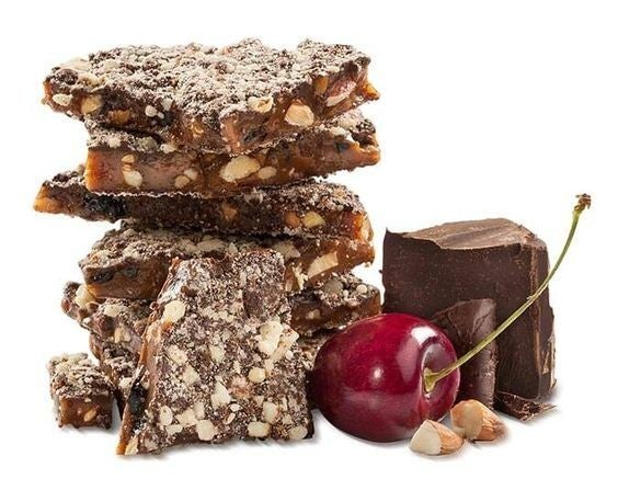 Dark Chocolate Cherry Toffee - Dave's Sweet Tooth