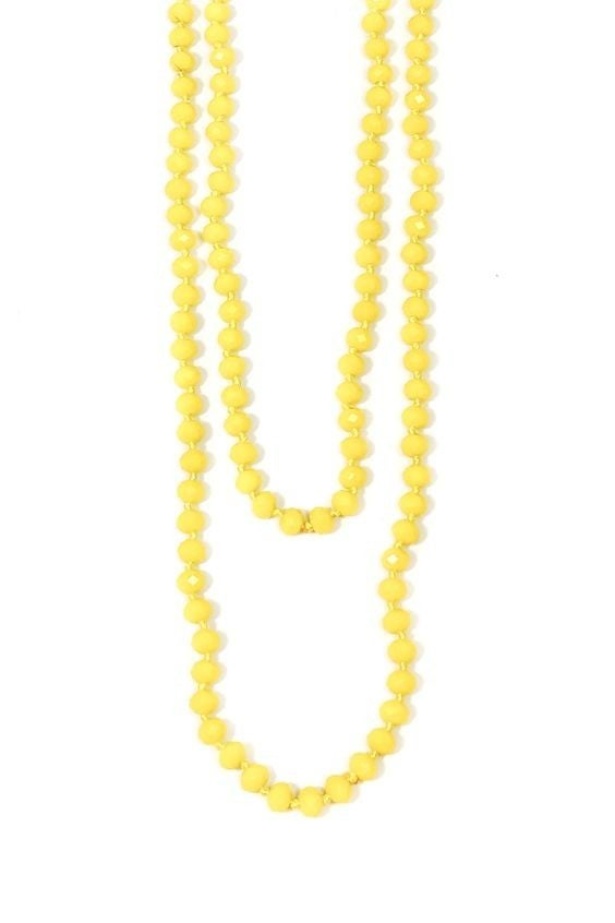 Just My Imagination - Necklace *Final Sale*