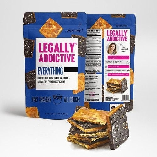 Everything - Legally Addictive