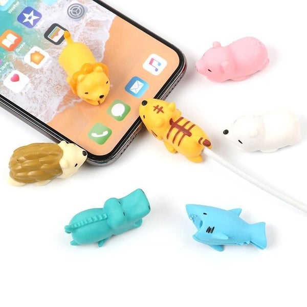 Adorable Cable Bite Protectors