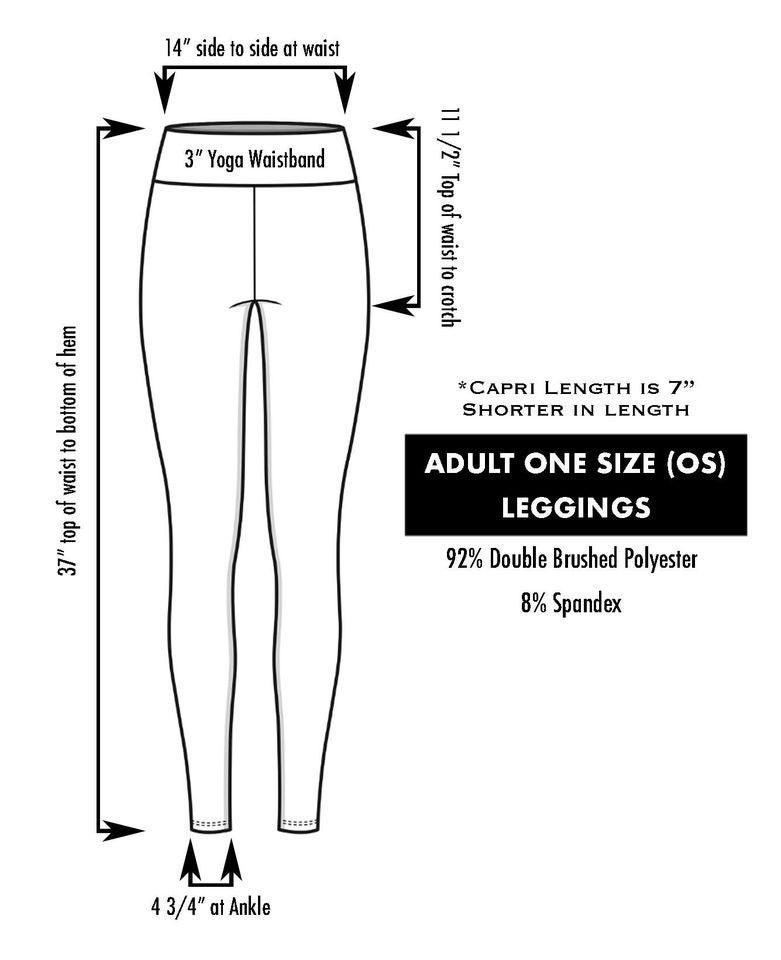 Kids + Adult: Star Wars Leggings