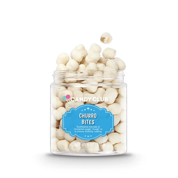 Churro Bites - Candy Club