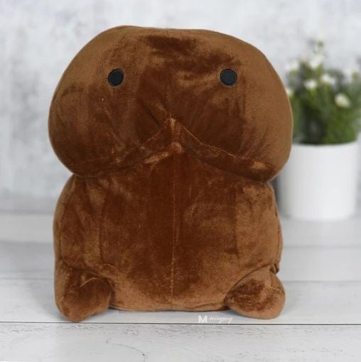 Ding Ding Stuffies - 3 Sizes - 2 Colors