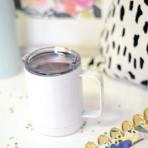 Calm Your Tits - 12oz - Mugsby