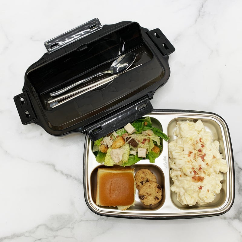 Katie's Fave Lunchbox + Insulating Bag Set